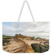 Broken Hill At Sunset Weekender Tote Bag