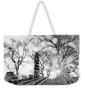 Broken Trees Weekender Tote Bag