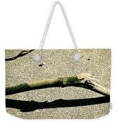 Broken Vein Weekender Tote Bag