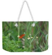 Broken Wing Weekender Tote Bag