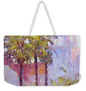 Bronson Mansion Weekender Tote Bag