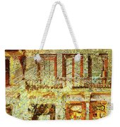 West Side Van Gogh Weekender Tote Bag