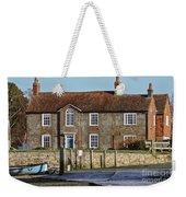 Brook House Bosham Weekender Tote Bag