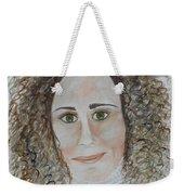 Brooke Weekender Tote Bag