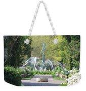 Brookgreen Gardens 3 Weekender Tote Bag