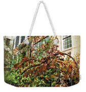 Brooklyn In November Weekender Tote Bag