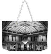 Brooklyn Museum Weekender Tote Bag