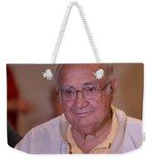 Brother Kenneth Weekender Tote Bag