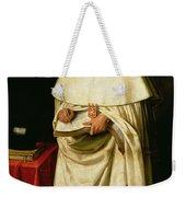 Brother Pedro Machado Weekender Tote Bag