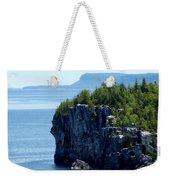 Bruce Peninsula National Park Weekender Tote Bag by Cale Best