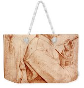Bruegel: Painter, 1565 Weekender Tote Bag