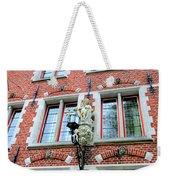 Bruges 1 Weekender Tote Bag