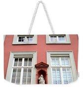 Bruges 14 Weekender Tote Bag