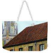 Bruges 18 Weekender Tote Bag