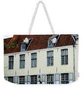 Bruges 19 Weekender Tote Bag