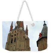Bruges 20 Weekender Tote Bag