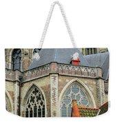 Bruges 26 Weekender Tote Bag