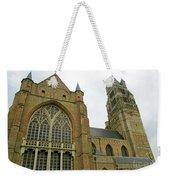 Bruges 29 Weekender Tote Bag