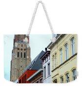 Bruges 3 Weekender Tote Bag