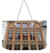 Bruges 34 Weekender Tote Bag