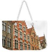 Bruges 38 Weekender Tote Bag