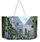 Bruges 8 Weekender Tote Bag