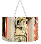 Bruges Detail 1 Weekender Tote Bag