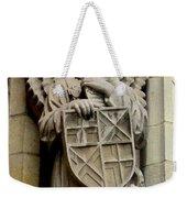 Bruges Detail 7 Weekender Tote Bag