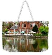 Bruges Kasteel Minnewater Weekender Tote Bag