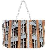 Bruges Markt 1 Weekender Tote Bag