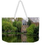 Bruges Minnewater 4 Weekender Tote Bag