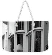 Bruges Window 14 Weekender Tote Bag