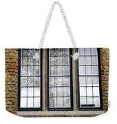 Bruges Window 3 Weekender Tote Bag