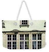 Bruges Window 8 Weekender Tote Bag