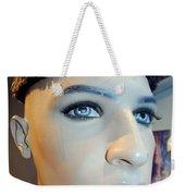 Bruno's Bowl Cut Weekender Tote Bag