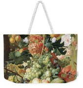 Brussel Fruits 1789 Weekender Tote Bag