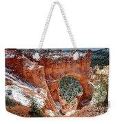Bryce Arch Weekender Tote Bag