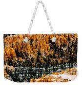 Bryce Canyon Series #3 Weekender Tote Bag