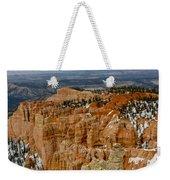 Bryce Canyon Series #7 Weekender Tote Bag