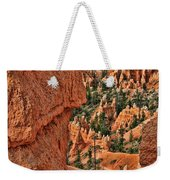 Bryce Canyon 21 - Sunrise Point Weekender Tote Bag