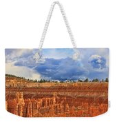 Bryce Canyon 27 - Sunset Point Weekender Tote Bag