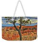 Bryce Canyon 46 - Sunrise Point Weekender Tote Bag