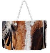 Bryce Canyon Horseback Ride Weekender Tote Bag