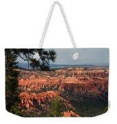 Bryce Canyon II Weekender Tote Bag