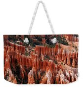 Bryce Canyon In Utah Weekender Tote Bag