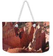 Bryce Canyon Look Weekender Tote Bag