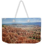 Bryce Canyon National Park 1 Weekender Tote Bag