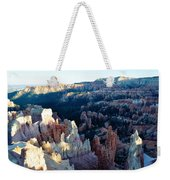 Bryce Canyon Sunset Point Weekender Tote Bag