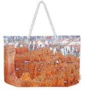 Bryce National Park Weekender Tote Bag