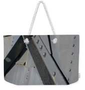 Battleship Texas Image 1 Weekender Tote Bag